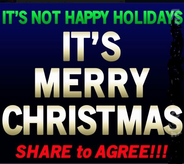 is it happy holidays or merry christmas deborah brody ForWhy Is It Merry Christmas And Not Happy Christmas