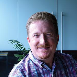 Todd Van Hoosear